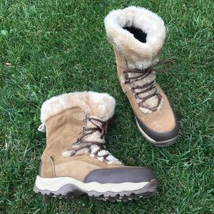 Hi-Tec Thinsulate Winter Boots
